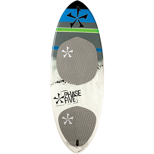 Phase Five OOGLE Wakesurfer 2017 - Wakeboss