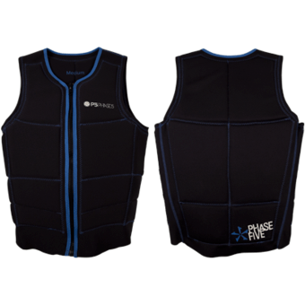 Phase Five Mens Basic Comp Vest - Wakeboss