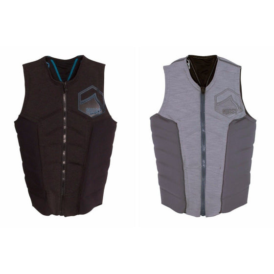 Liquid Force Ghost Comp Vest - Wakeboss