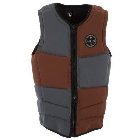 Phase Five Mens Comp Vest - Wakeboss
