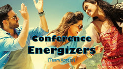 Conference Energizers
