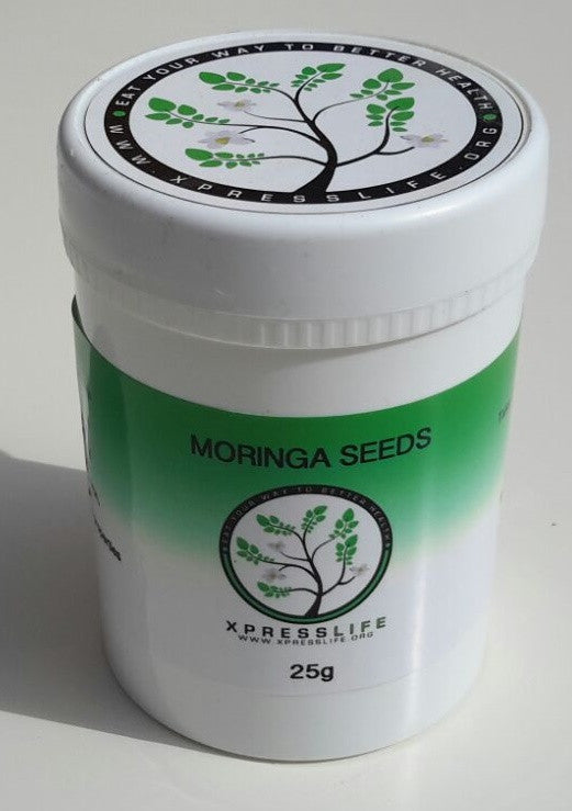 Xpress Life Moringa Seeds