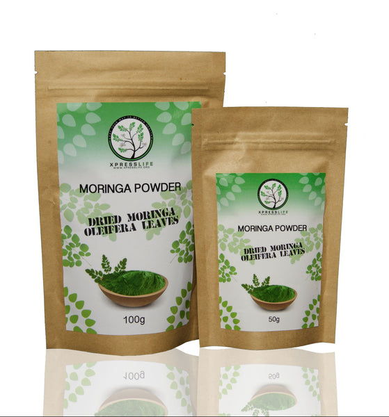 Xpress Life Moringa Powder