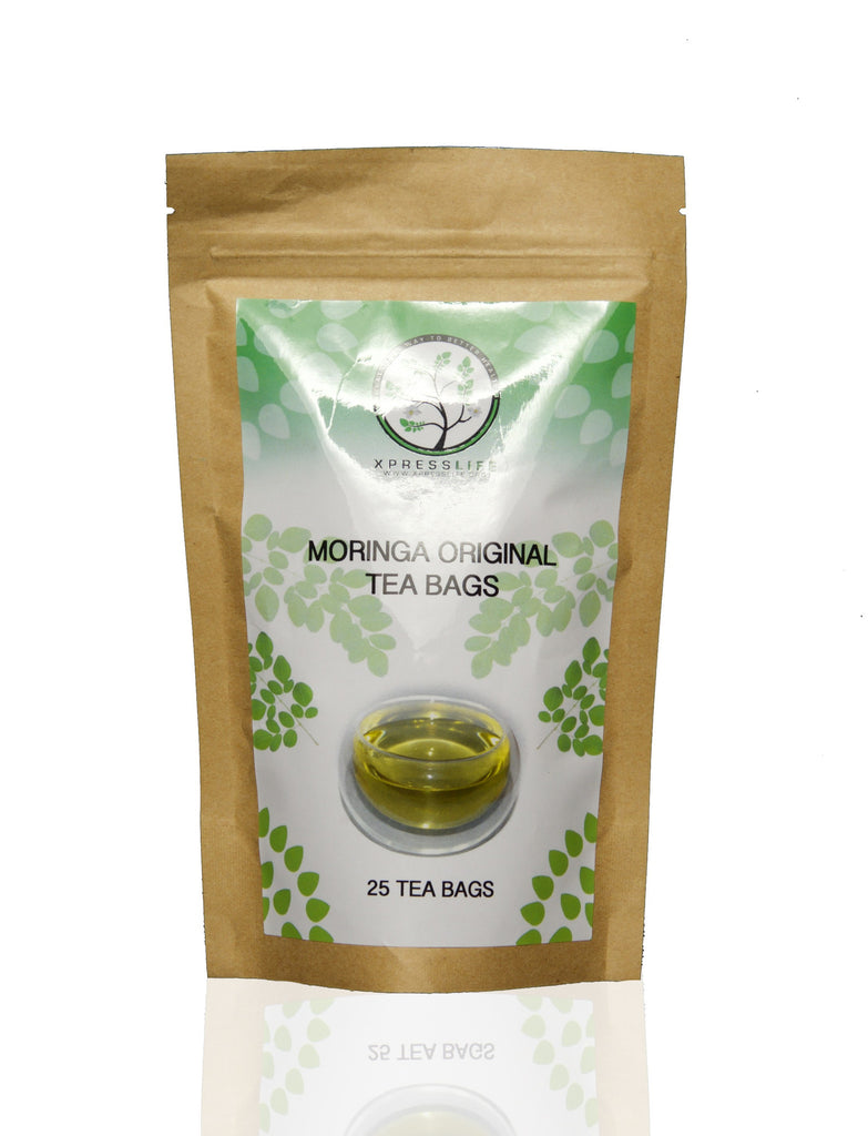 Original Moringa Tea