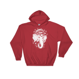 Ganesha Hooded Sweatshirt