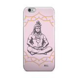 iPhone 5/5s/Se, 6/6s, 6/6s Plus Case | Shiva