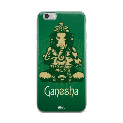 iPhone 5/5s/Se, 6/6s, 6/6s Plus Case | Ganesha
