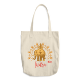 Cotton Tote Bag | Indra