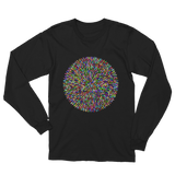 Mandala Unisex Long Sleeve T-Shirt