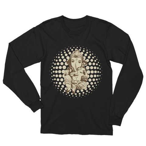 Ganesha Unisex Long Sleeve T-Shirt