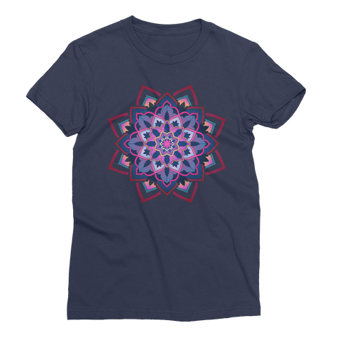 Mandala Women's Shirt
