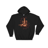 Krishna Hooded Sweatshirt