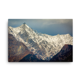 Canvas | Himalayan Mountains