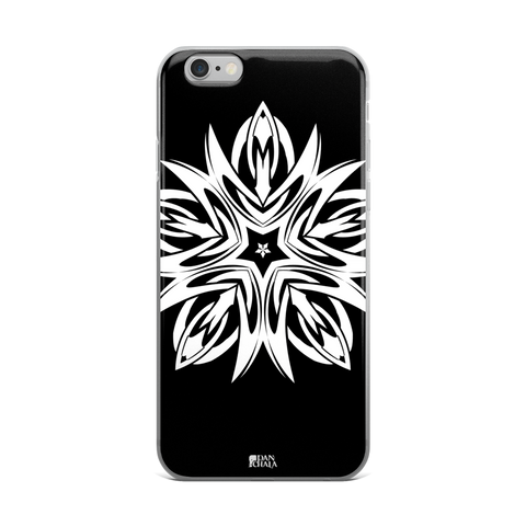 iPhone 5/5s/Se, 6/6s, 6/6s Plus Case | Mandala