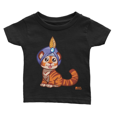 Baby Tiger Infant Tee