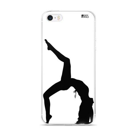 iPhone 5/5s/Se, 6/6s, 6/6s Plus Case | Yoga