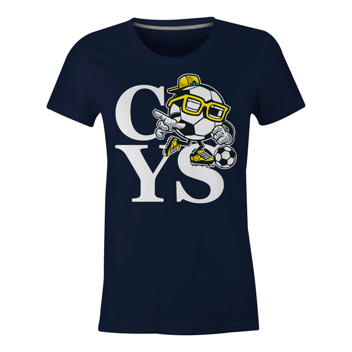 COYS Graphic - Ladies T-Shirt