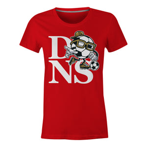DONS Graphic - Ladies T-Shirt