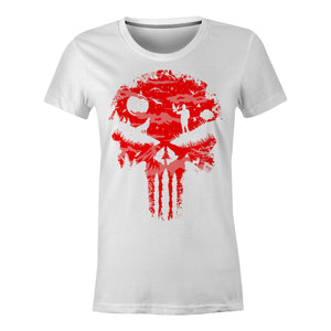 Stand and Bleed - Ladies T-Shirt