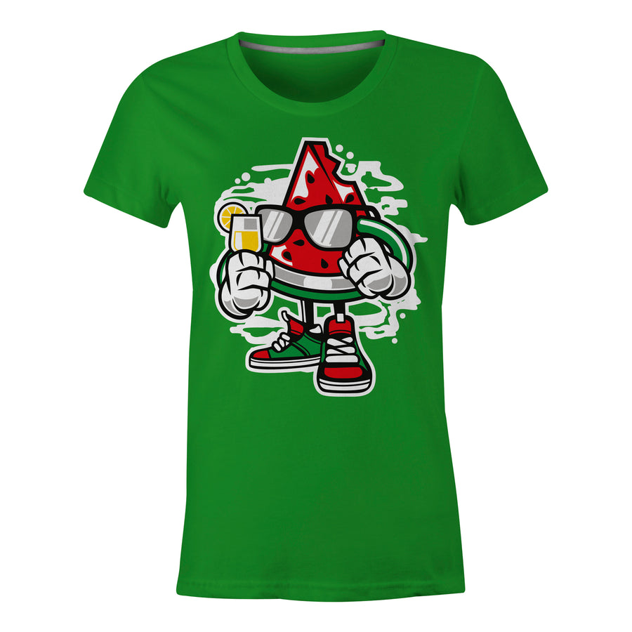 Stay Fresh - Ladies T-Shirt