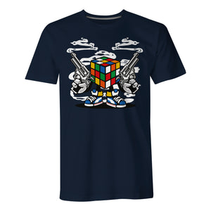 Rubix Killer - Mens T-Shirt