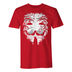 The Mask - Mens T-Shirt
