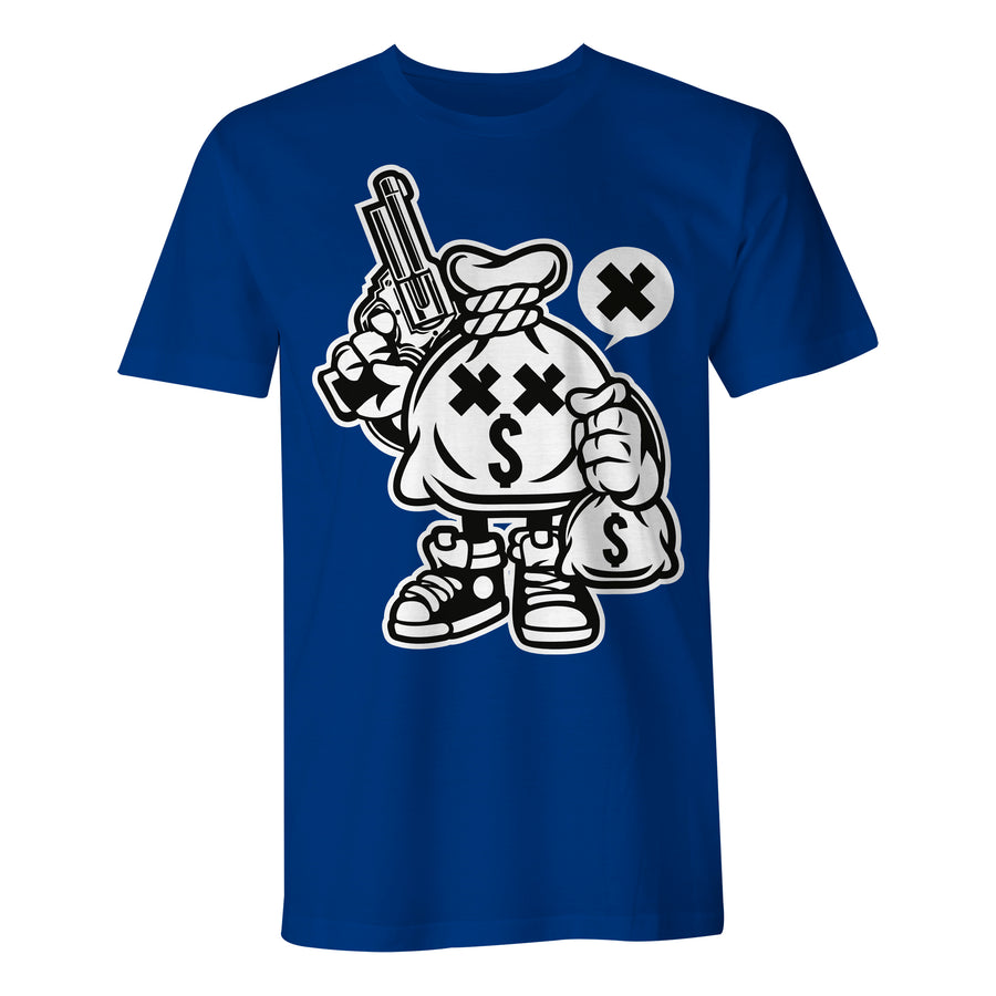 Money Takers - Mens T-Shirt