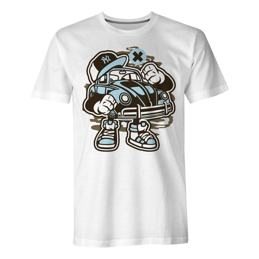Street Beetle - Mens T-Shirt