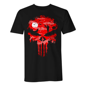 Stand and Bleed - Mens T-Shirt