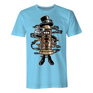 Coffeemaker - Mens T-Shirt