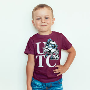 UTC Graphic - Kids T-Shirt