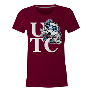 UTC Graphic - Ladies T-Shirt
