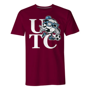 UTC Graphic - Mens T-Shirt