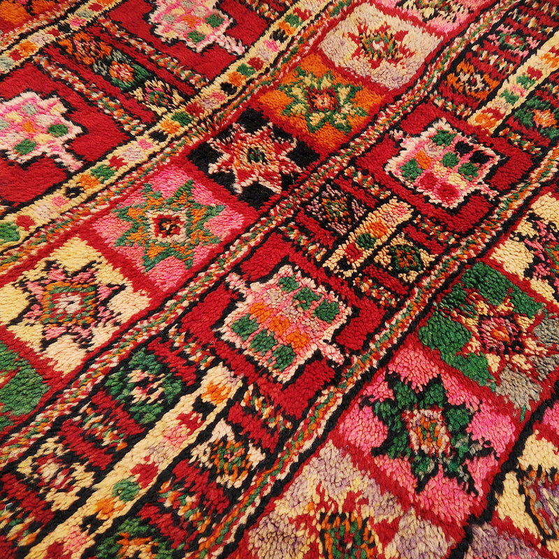 Moroccan Rugs - Rare & Collectible