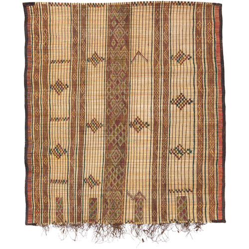 Tuareg Reed Mat - small