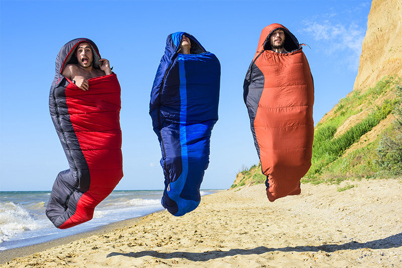 How to Select a Sleeping Bag