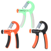 10 to 40 kg Adjustable Hand Gripper in 3 Colors