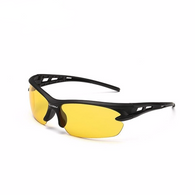 Contemporary Sport Sunglasses in 5 Colors