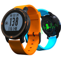 Benovel Smart Watch With Heart Rate Monitor For iPhone  & Android in 3 Colors - JoshuaTreeDepot
