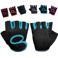 Men's & Women's Neoprene Sports Gloves in 6 Colors - Joshua Tree Depot