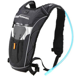 Hydration Backpack For Cycling, Jogging, The Outdoors. Includes Water Bladder. - JoshuaTreeDepot