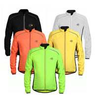 Weimostar Tour de France Men's & Women's Long Sleeve Cycling Jacket in 5 Colors & 6 Sizes - Joshua Tree Depot