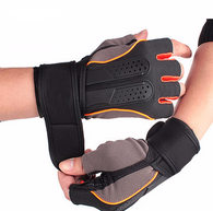 Men's & Women's Exercise Gloves in 3 Colors - Joshua Tree Depot