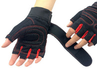 Men's & Women's Exercise Gloves in 4 Colors - Joshua Tree Depot