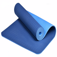 Anti-Slip Yoga Mat 183 x 61 x 0.6 cm  in 8 Colors