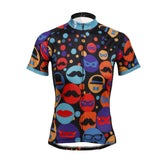 Paladin Carnival Women's Short Sleeve Cycling Jersey in 6 Sizes