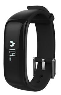 P1 Smart Watch With Heart Rate And Blood Pressure For iPhone And Android In 6 Colors - JoshuaTreeDepot