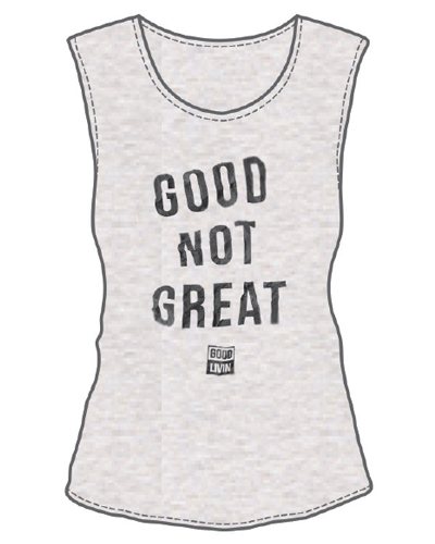 Not Great Girls Tee