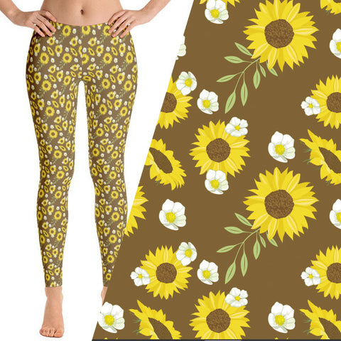 cute designer leggings