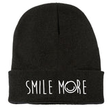 WLKR Threads Smile Beanie